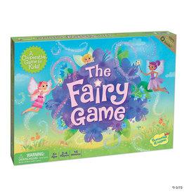 Peaceable Kingdom The Fairy Game