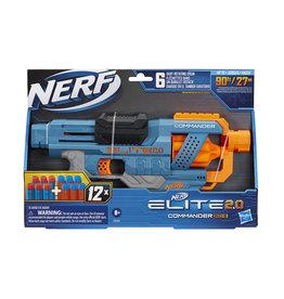 Nerf Elite 2.0 - Commander RD-6