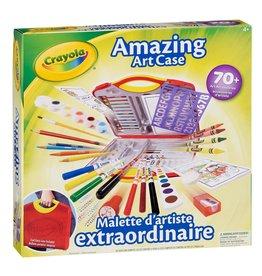 Crayola Crayola Amazing Art Case
