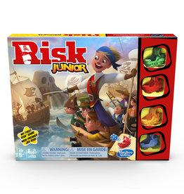 Hasbro Risk Junior