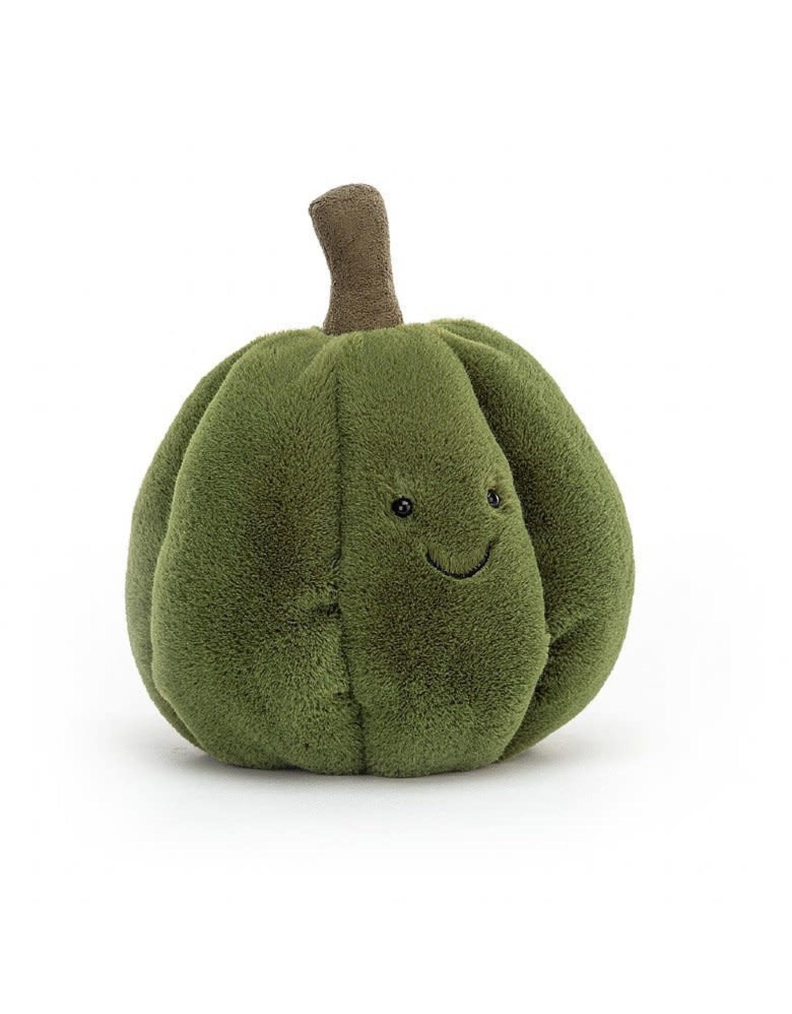 Jellycat JellyCat Squishy Squash Green