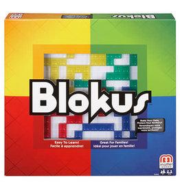 Mattel Blokus