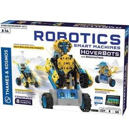Thames & Kosmos Robotics: Smart Machines - HoverBots