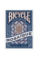 Bicycle Card Deck Mosaique