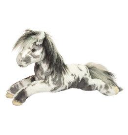 Douglas Starsky Appaloosa Horse