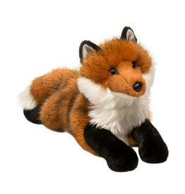 Douglas Fletcher Red Fox