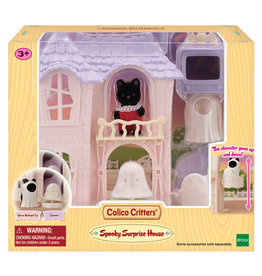 Calico Critters Calico Critters Spooky Surprise House