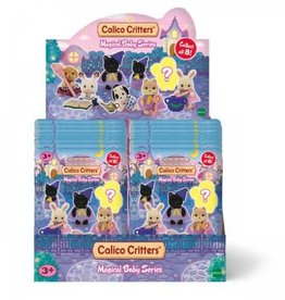Calico Critters Calico Critters Baby Magical Party Series