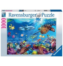 Ravensburger Snorkeling 1000pc