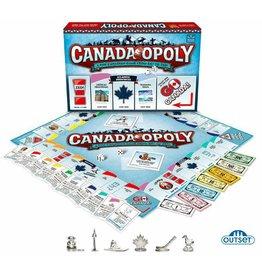 Canada-opoly (New Design)