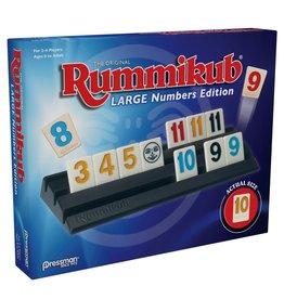 Rummikub Large Numbers