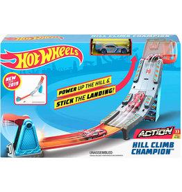 Mattel Hot Wheels Action - Hill Climb Champion