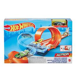 Mattel Hot Wheels Action - Loop Stunt Champion