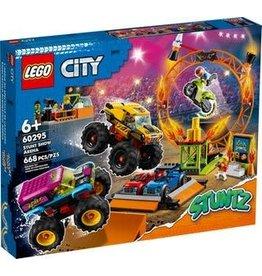 Lego Stunt Show Arena