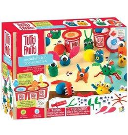 Tutti Frutti Tutti Frutti Trio Monsters Trio Kit