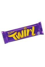 Cadbury Twirl Bar (British)