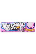 Bubble Yum Original Bubble Gum