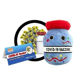 GIANTmicrobes COVID-19 Vaccine