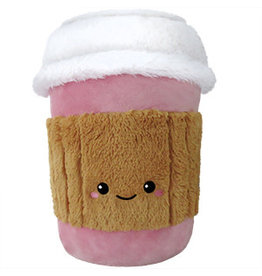 Squishable Squishable Comfort Food Coffee Cup