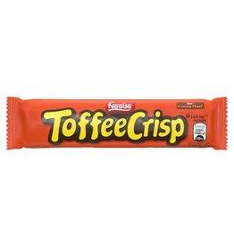 Nestle Toffee Crisp (British)