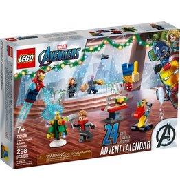 Lego LEGO The Avengers Advent Calendar