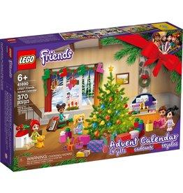 Lego LEGO Friends Advent Calendar 2021