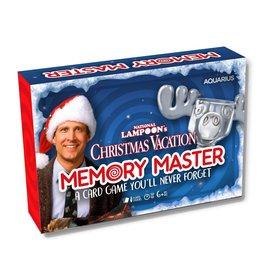 NMR Christmas Vacation Memory Master Card Game