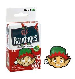 NMR Elf Bandages