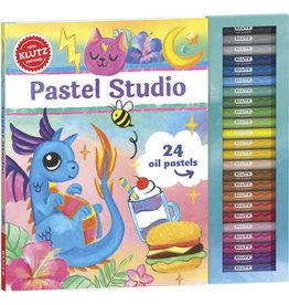 Klutz Klutz: Pastel Studio
