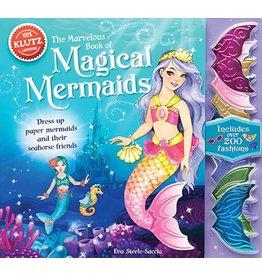 Klutz Klutz: Marvelous Book of Magical Mermaids