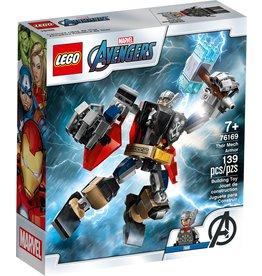 Lego Thor Mech Armor