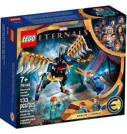 Lego Eternals' Aerial Assault