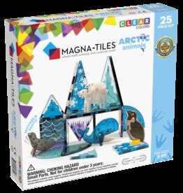 Magna-Tiles Magna-Tiles Arctic Animals 25-Piece Set