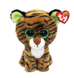 Ty Tiggy - Brown Striped Tiger Reg