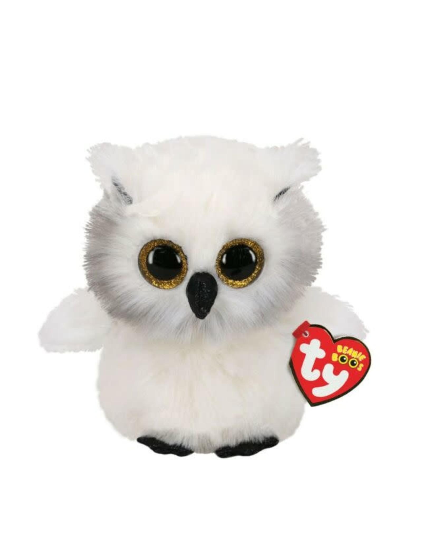 Ty Austin - White Owl Reg