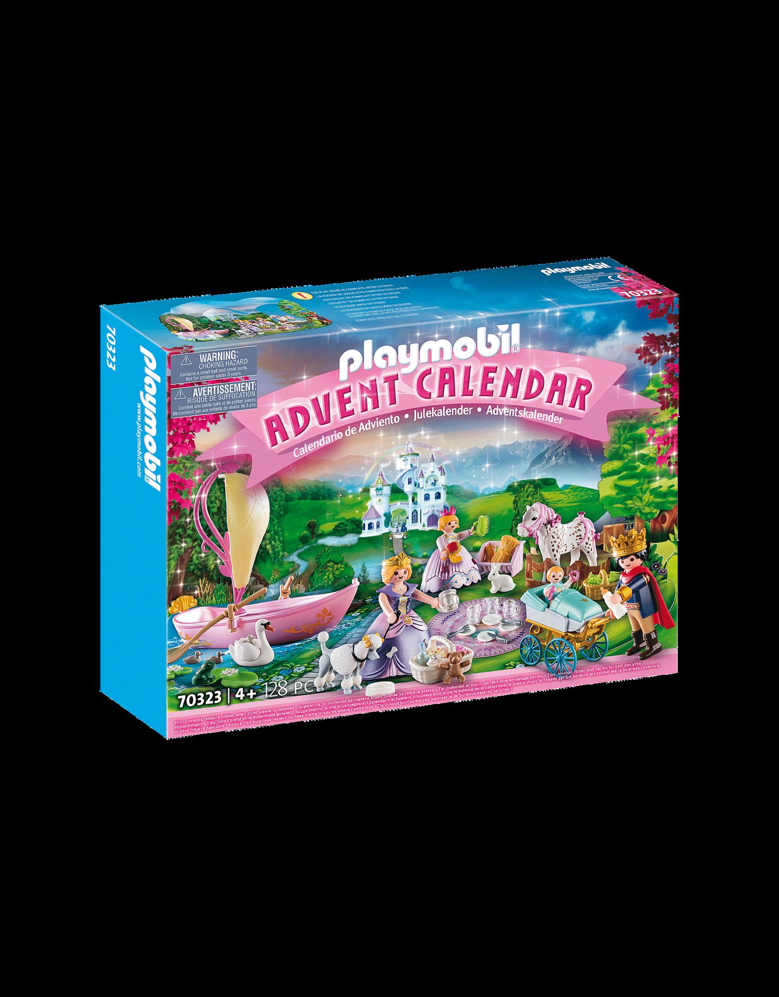 Playmobil Playmobil Advent Calendar - Royal Picnic