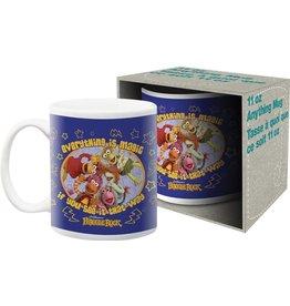 NMR Fraggle Rock 11oz Boxed Mug