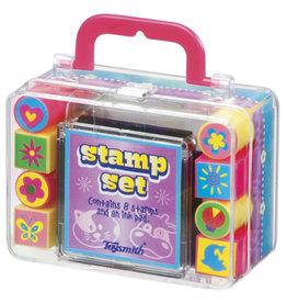 Toysmith Mini Stamp Set