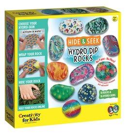 Creativity For Kids Hide and Seek Hydro Dip Rocks