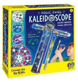 Creativity For Kids Magic Swirl Kaleidoscope