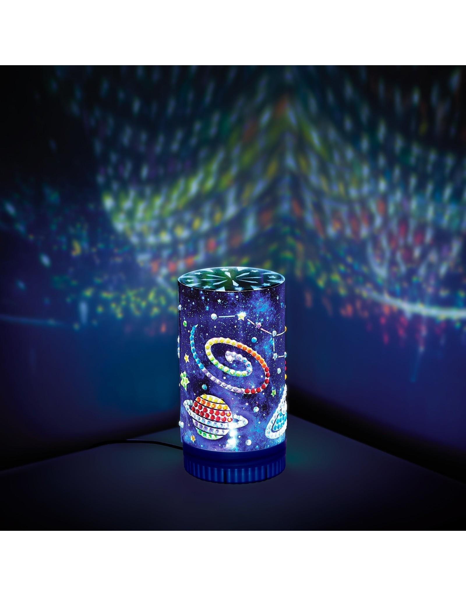 Creativity For Kids Big Gem Diamond Painting Light