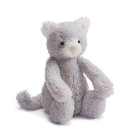 Jellycat JellyCat Bashful Grey Kitty Small