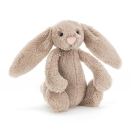 Jellycat JellyCat Bashful Beige Bunny Small