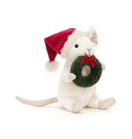 Jellycat JellyCat Merry Mouse Wreath