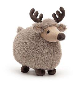Jellycat JellyCat Rolbie Reindeer