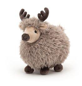 Jellycat JellyCat Rolbie Reindeer Small