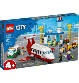 Lego Central Airport