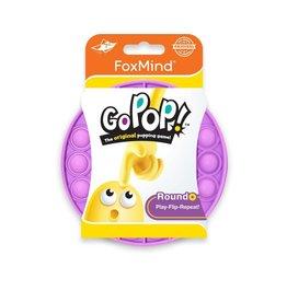 FoxMind Go Pop! Roundo - Purple