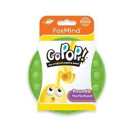 FoxMind Go Pop! Roundo - Green
