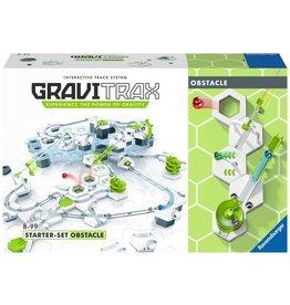 Ravensburger GraviTrax Starter Set Obstacle Course Set